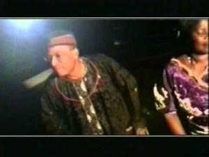 Waziri Oshomah - Life no easy